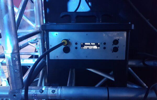 UNDERWATER LED 2400W