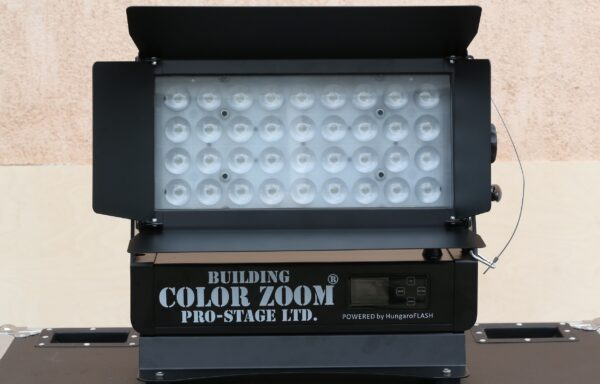 ZOOM LED WASHER